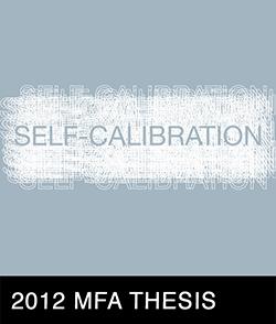 2012 MFA Thesis