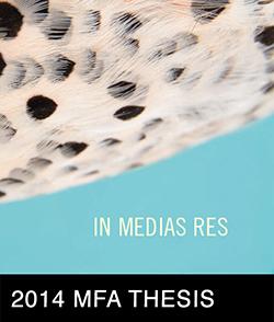 2014 MFA Thesis