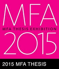 2015 MFA Thesis