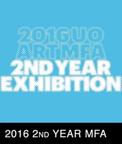 2016 2nd Year MFA