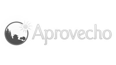 Aprovecho logo