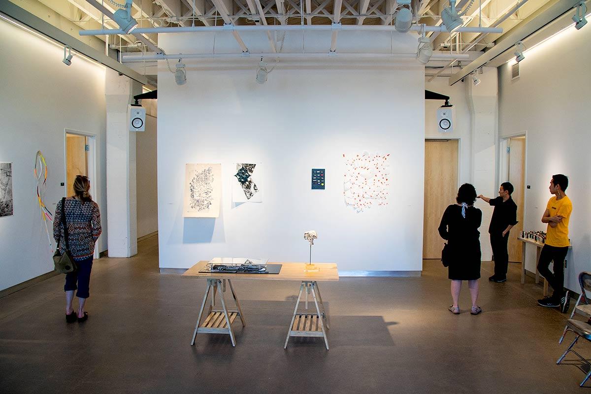 CFAR exhibit