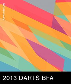 DARTS BFA 2013