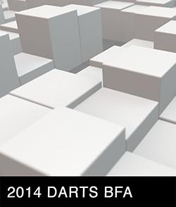 DARTS BFA 2014
