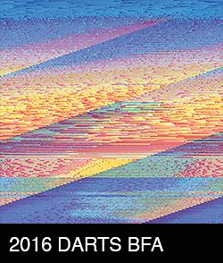 DARTS BFA 2016