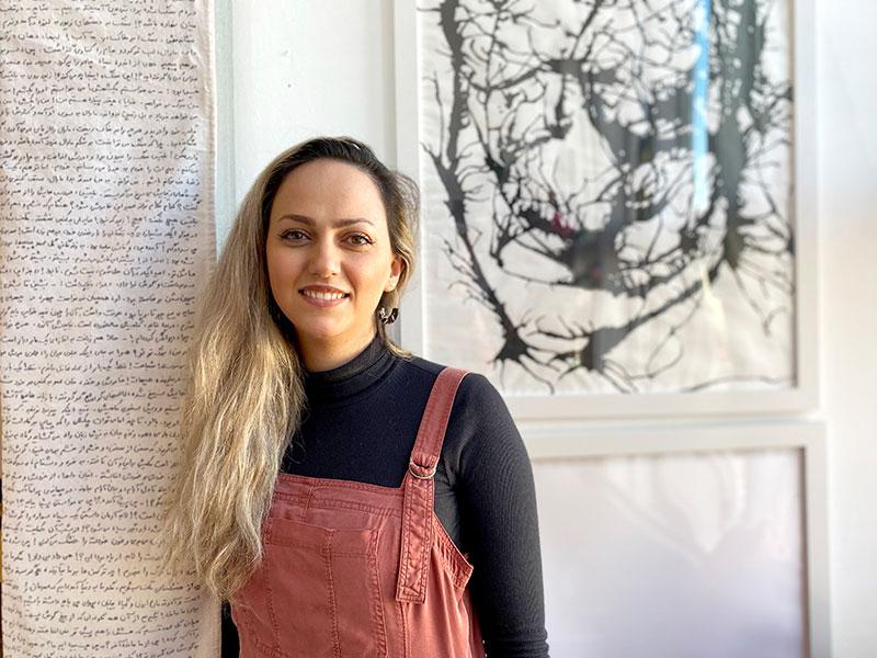 Elnaz Talaei