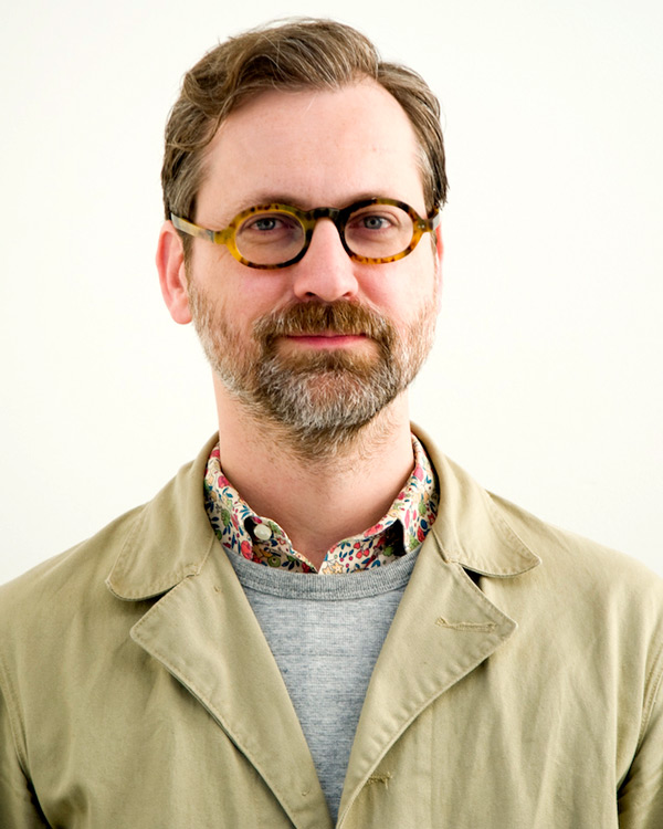 Eric Fredericksen