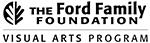 Ford Family Foundation Visual Arts logo