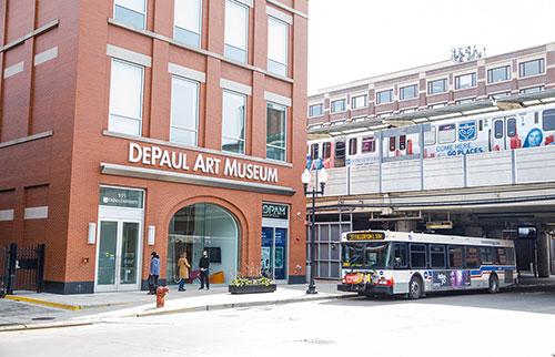 DePaul Art Museum