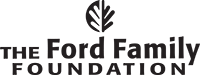 Ford Family Foundation logo