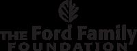 Ford Family Foundation logo