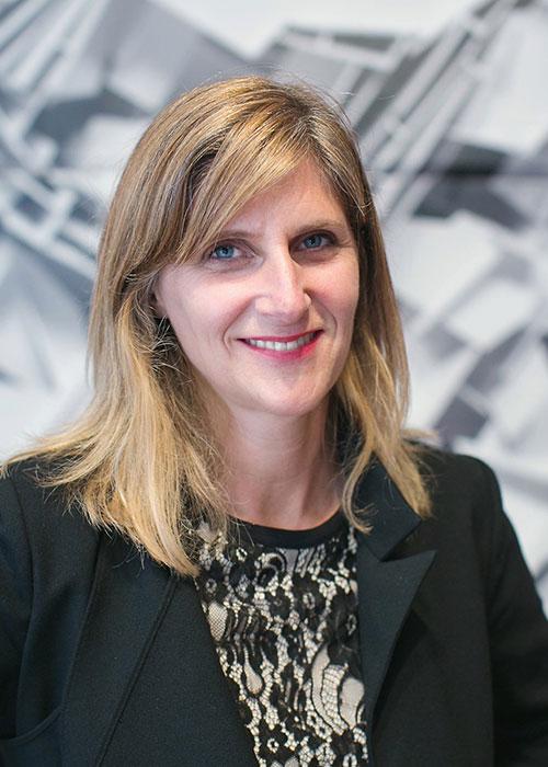 Jennifer Dunlop Fletcher