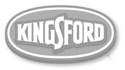 Kingsford logo