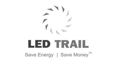 LED TRAIL logo