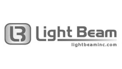 Light Beam logo