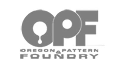 Oregon Pattern & Foundry