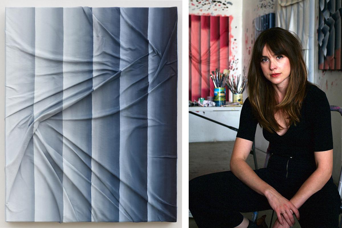 Sarah Mikenis Art