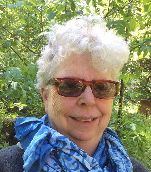 Nancy Shaver