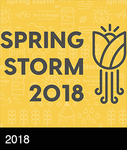 Spring Storm 2018