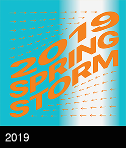 2019 Spring Storm