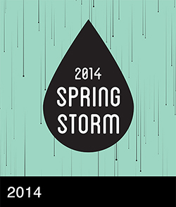 Spring Storm 2014