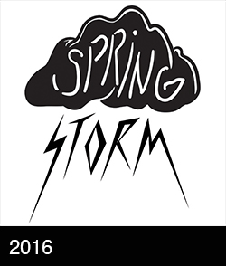 Spring Storm 2016