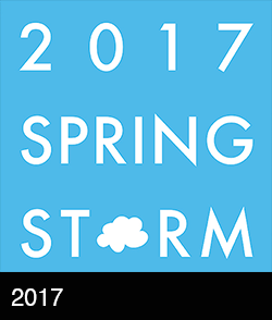 Spring Storm 2017