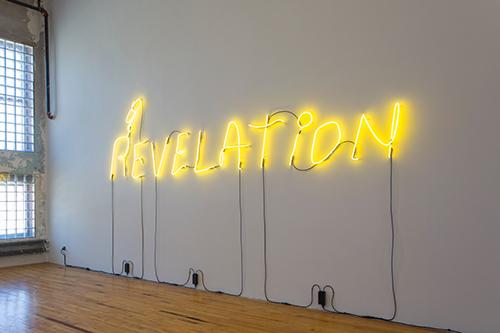 REVELATiON by Steffani Jemison