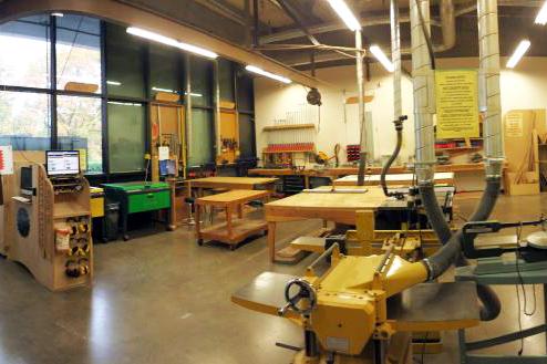 Eugene studio shop