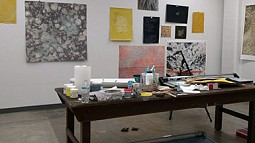 studio at 510 oak