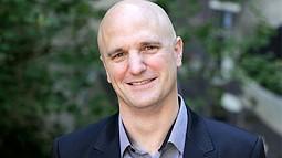 dean Christoph Lindner