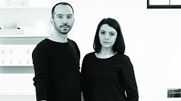Erdem and Hale Selek