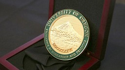 Faculty Excellence Award