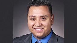 Gerardo Sandoval