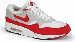 Nike Air Max 1 shoe (1987)
