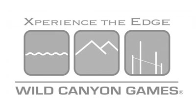 Wild Canyon Games logo