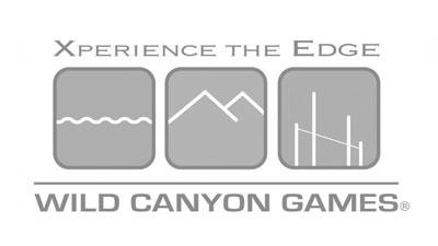 Wild Canyon Games logo